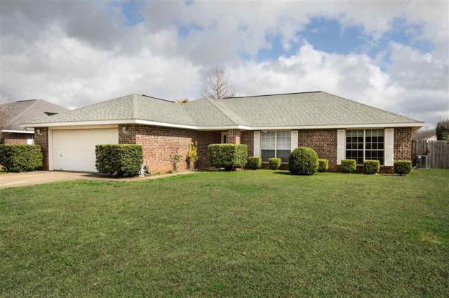 14690 Pawnee Court, Foley, AL 36535 (MLS #265809) :: The Kim and Brian Team at RE/MAX Paradise