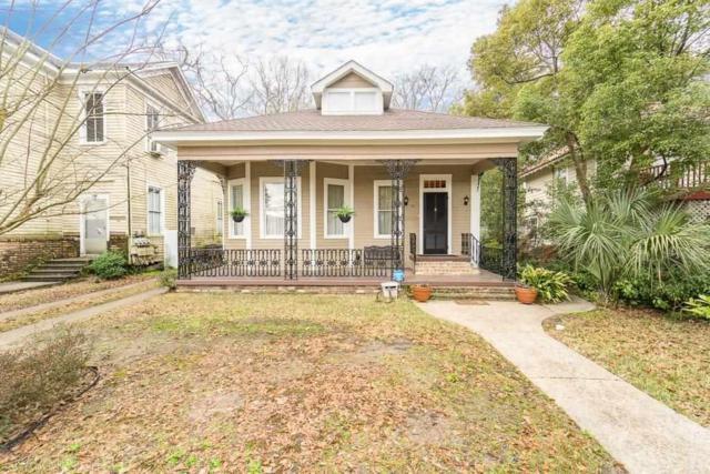 10 S Catherine Street, Mobile, AL 36604 (MLS #265811) :: Gulf Coast Experts Real Estate Team