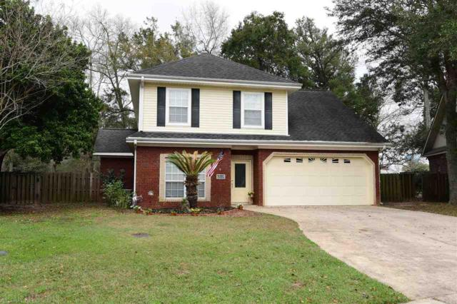 6048 Madison Drive, Gulf Shores, AL 36542 (MLS #265819) :: The Kim and Brian Team at RE/MAX Paradise