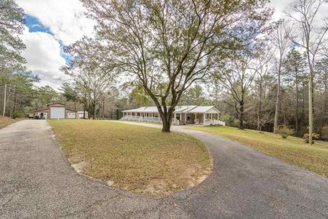 39470 County Road 39, Bay Minette, AL 36507 (MLS #265821) :: Elite Real Estate Solutions