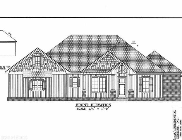 447 Boulder Creek Avenue, Fairhope, AL 36532 (MLS #265823) :: Elite Real Estate Solutions