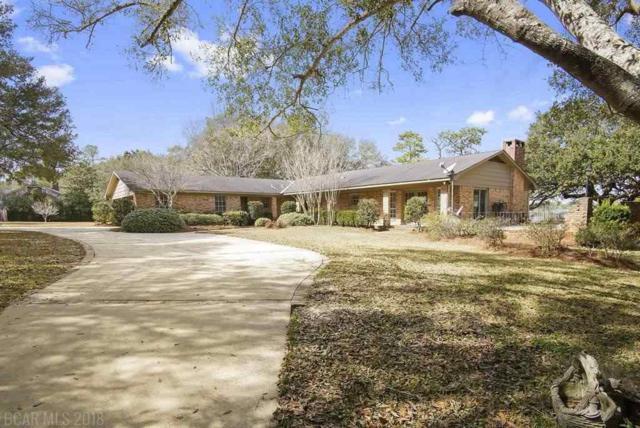 4350 Windsor Rd, Theodore, AL 36582 (MLS #265825) :: Gulf Coast Experts Real Estate Team