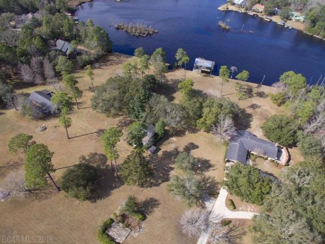 0 Windsor Road, Theodore, AL 36582 (MLS #265829) :: Gulf Coast Experts Real Estate Team