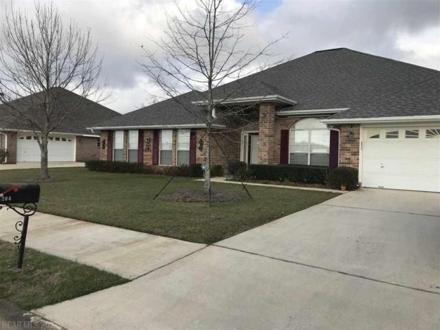 204 Heather Lane, Fairhope, AL 36532 (MLS #265833) :: Gulf Coast Experts Real Estate Team