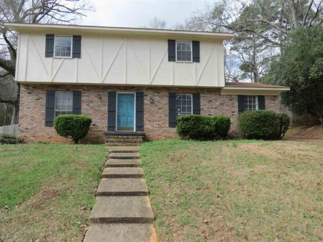 2104 Freemont Drive, Mobile, AL 36609 (MLS #265842) :: Gulf Coast Experts Real Estate Team