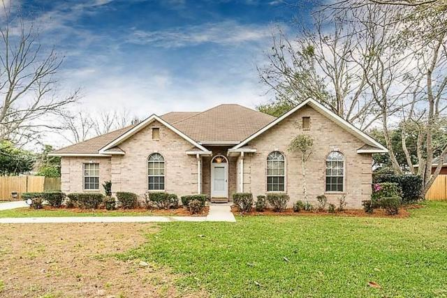 19891 Chestnut Drive, Foley, AL 36535 (MLS #265847) :: The Kim and Brian Team at RE/MAX Paradise