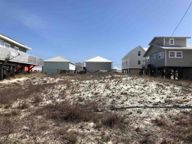 0 Lot 23 W Bernard Court, Gulf Shores, AL 36542 (MLS #265848) :: The Kim and Brian Team at RE/MAX Paradise