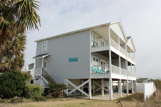 104 W 8th Street A-1, Gulf Shores, AL 36542 (MLS #265871) :: The Kim and Brian Team at RE/MAX Paradise