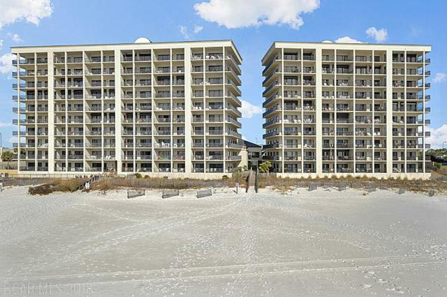 26266 Perdido Beach Blvd #512, Orange Beach, AL 36561 (MLS #265888) :: Coldwell Banker Seaside Realty