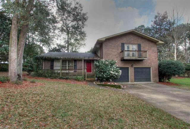 652 Bellangee Avenue, Fairhope, AL 36532 (MLS #265907) :: Ashurst & Niemeyer Real Estate