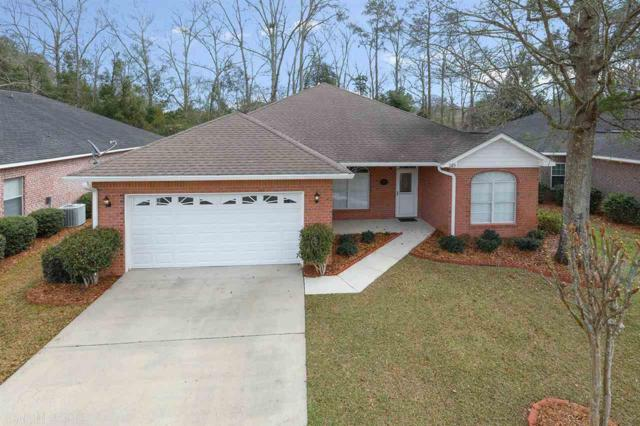149 Mark Twain Loop, Foley, AL 36535 (MLS #265918) :: The Kim and Brian Team at RE/MAX Paradise
