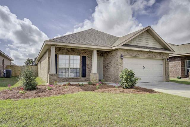 1867 Arcadia Drive, Foley, AL 36535 (MLS #265923) :: The Kim and Brian Team at RE/MAX Paradise