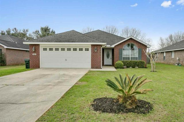 8905 Sage Dr, Foley, AL 36535 (MLS #265938) :: The Kim and Brian Team at RE/MAX Paradise