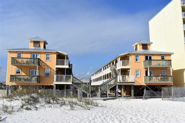 1159 W Beach Blvd #107, Gulf Shores, AL 36542 (MLS #265941) :: Coldwell Banker Seaside Realty