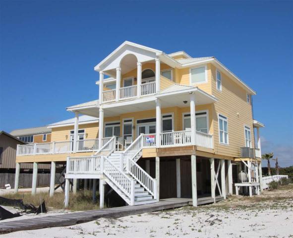22758 Perdido Beach Blvd, Orange Beach, AL 36561 (MLS #265944) :: The Premiere Team