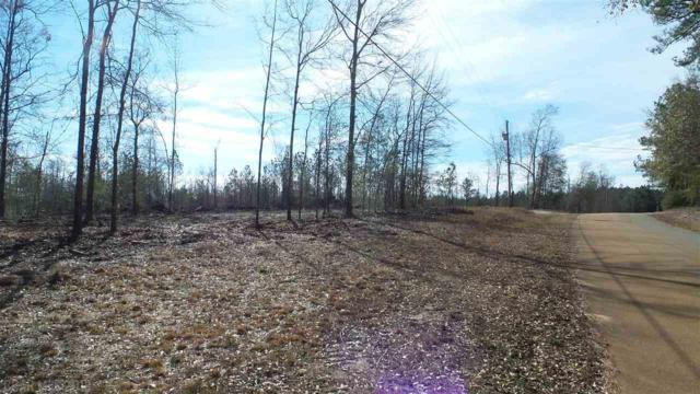 1 Dixon Nursery Road, Brewton, AL 36426 (MLS #265951) :: Gulf Coast Experts Real Estate Team