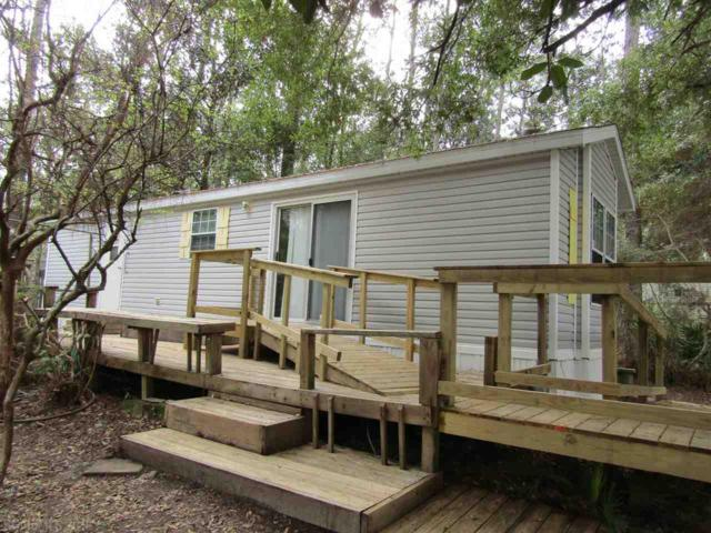 599 Buena Vista Drive, Lillian, AL 36549 (MLS #265961) :: Gulf Coast Experts Real Estate Team