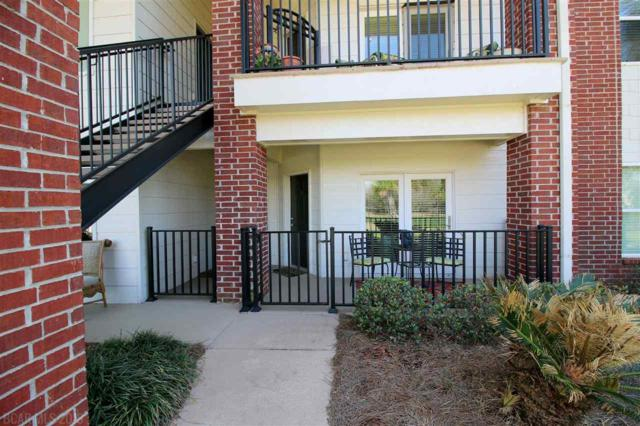 20050 E Oak Road #109, Gulf Shores, AL 36542 (MLS #265966) :: The Premiere Team