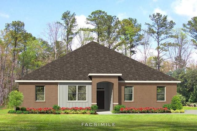 862 Onyx Lane, Fairhope, AL 36532 (MLS #265968) :: The Premiere Team