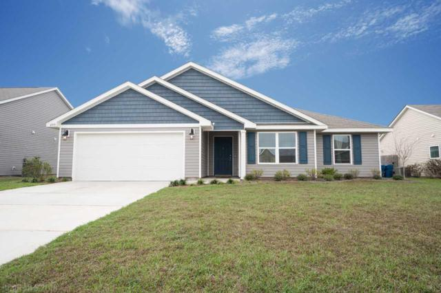 6975 Crimson Lane, Gulf Shores, AL 36561 (MLS #265973) :: The Premiere Team