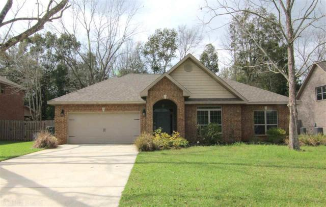 21415 Roundhouse Road, Fairhope, AL 36532 (MLS #265974) :: The Premiere Team