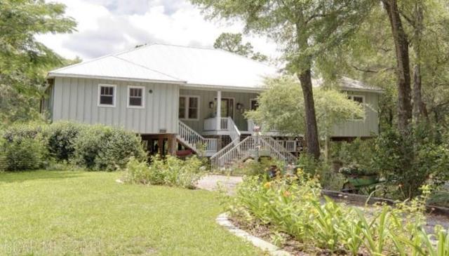 343 River Route, Magnolia Springs, AL 36555 (MLS #265984) :: Gulf Coast Experts Real Estate Team