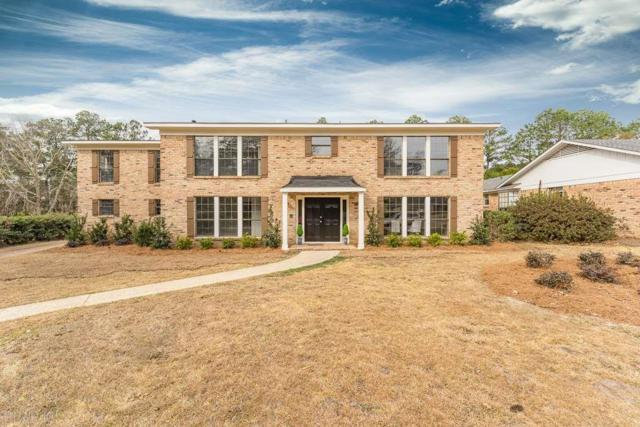 1224 Vendome Drive, Mobile, AL 36609 (MLS #266017) :: Gulf Coast Experts Real Estate Team