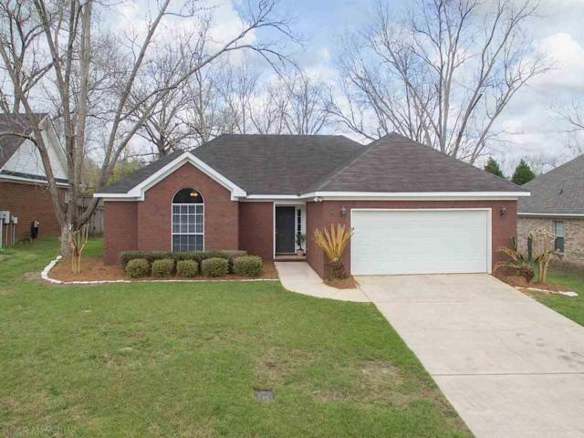 9199 Huckleberry Drive, Spanish Fort, AL 36527 (MLS #266030) :: Gulf Coast Experts Real Estate Team