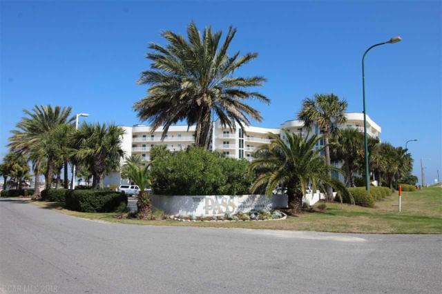 27501 Perdido Beach Blvd #610, Orange Beach, AL 36561 (MLS #266036) :: Elite Real Estate Solutions