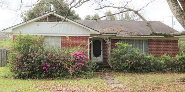 900 Rowell Street, Mobile, AL 36606 (MLS #266038) :: Gulf Coast Experts Real Estate Team