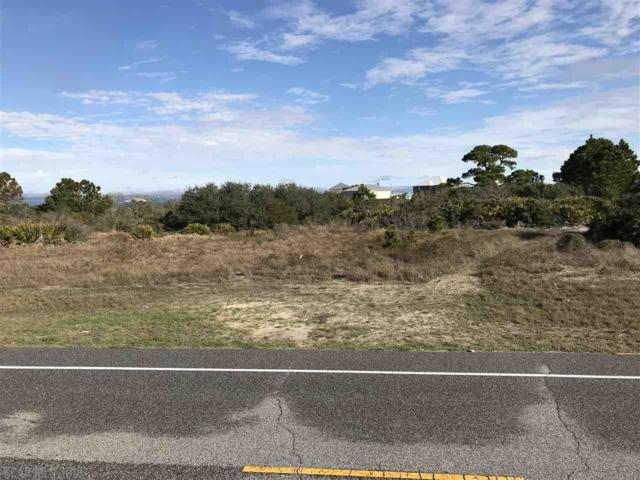 0 State Highway 180, Gulf Shores, AL 36542 (MLS #266049) :: Dodson Real Estate Group
