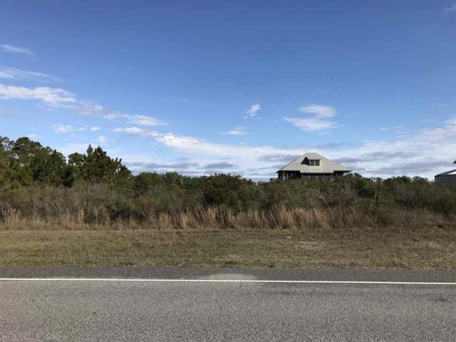 0 State Highway 180, Gulf Shores, AL 36542 (MLS #266051) :: EXIT Realty Gulf Shores