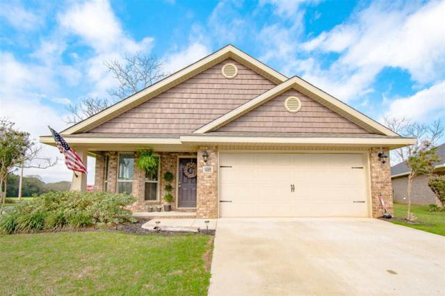 16029 Trace Drive, Loxley, AL 36551 (MLS #266062) :: Gulf Coast Experts Real Estate Team