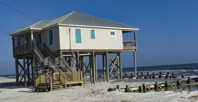 104 Westward Ho, Dauphin Island, AL 36528 (MLS #266064) :: Gulf Coast Experts Real Estate Team