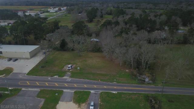 17977 Us Highway 98, Foley, AL 36535 (MLS #266065) :: Gulf Coast Experts Real Estate Team