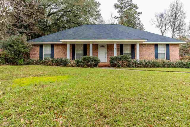 822 W Artillery Range, Spanish Fort, AL 36527 (MLS #266069) :: The Kim and Brian Team at RE/MAX Paradise