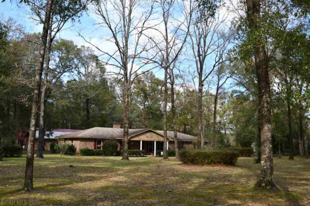 8728 Lister Dairy Road, Creola, AL 36525 (MLS #266071) :: Gulf Coast Experts Real Estate Team