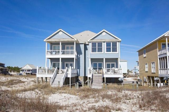 333 S Breakers Lane East, Gulf Shores, AL 36542 (MLS #266079) :: The Kim and Brian Team at RE/MAX Paradise