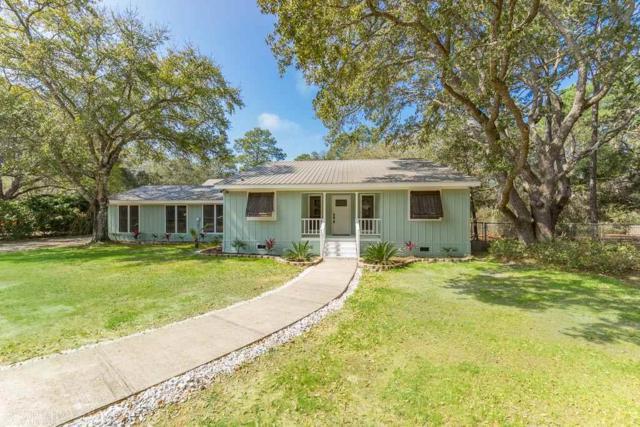 1349 W Fairway Drive, Gulf Shores, AL 36542 (MLS #266085) :: Gulf Coast Experts Real Estate Team