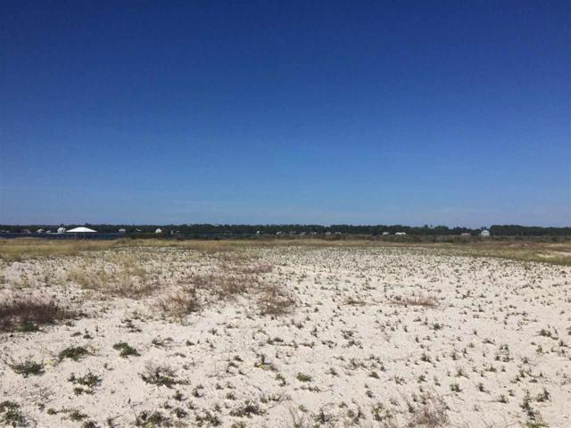2104 W Beach Blvd, Gulf Shores, AL 36542 (MLS #266093) :: Elite Real Estate Solutions