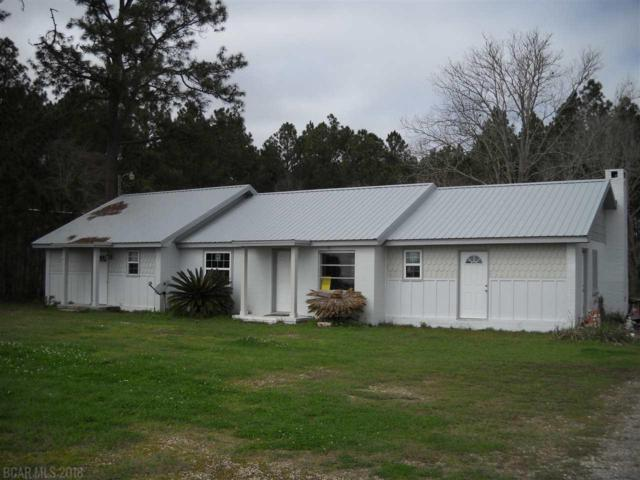 19473 S County Road 12, Foley, AL 36535 (MLS #266105) :: Coldwell Banker Seaside Realty