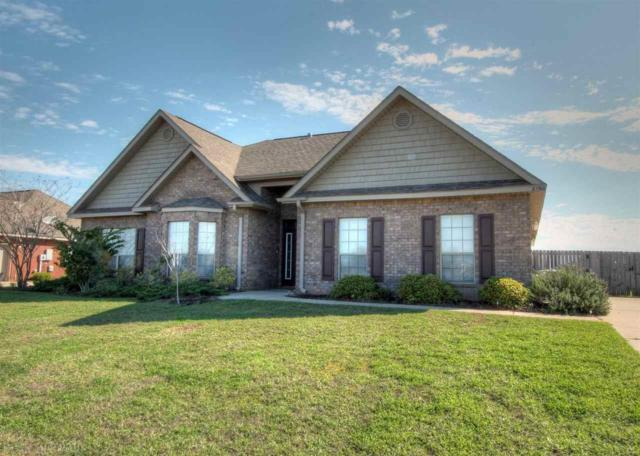 23912 Dublin Drive, Daphne, AL 36526 (MLS #266125) :: Ashurst & Niemeyer Real Estate