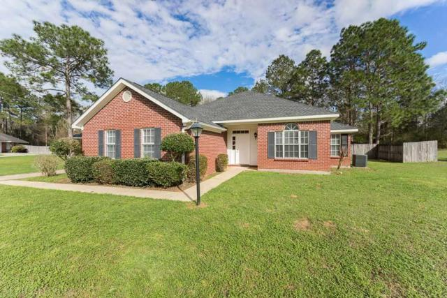 2305 Partridge Way, Mobile, AL 36695 (MLS #266136) :: Gulf Coast Experts Real Estate Team