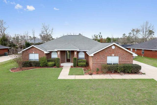 537 Sheffield Ave, Foley, AL 36535 (MLS #266152) :: Elite Real Estate Solutions