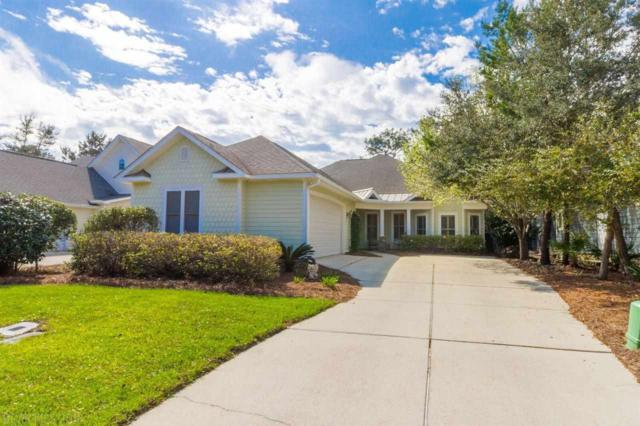 19 Baywalk Court, Gulf Shores, AL 36542 (MLS #266159) :: The Kim and Brian Team at RE/MAX Paradise