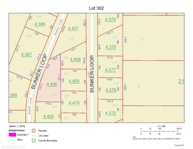 0 Bunker Loop, Fairhope, AL 36532 (MLS #266187) :: Elite Real Estate Solutions
