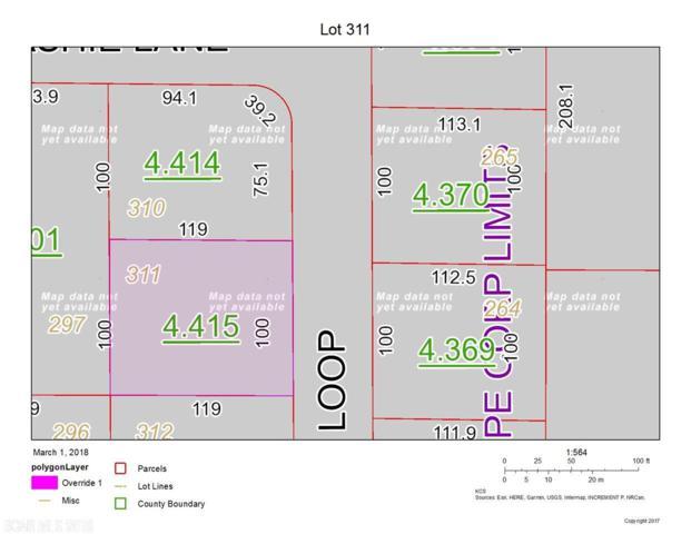 0 Bunker Loop, Fairhope, AL 36532 (MLS #266188) :: Gulf Coast Experts Real Estate Team