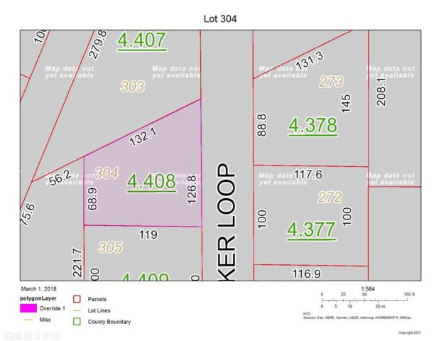 0 Bunker Loop, Fairhope, AL 36532 (MLS #266204) :: Gulf Coast Experts Real Estate Team