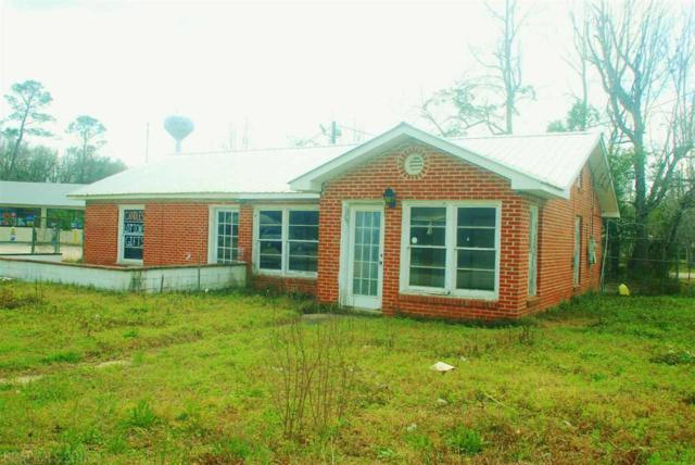 2807 Highway 4, Jay, FL 32565 (MLS #266208) :: Gulf Coast Experts Real Estate Team