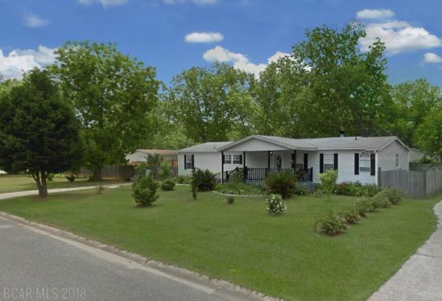 15477 Pecan View Dr, Loxley, AL 36551 (MLS #266235) :: Gulf Coast Experts Real Estate Team